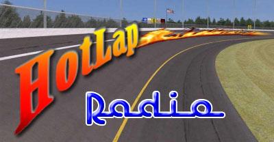 HotLap Radio