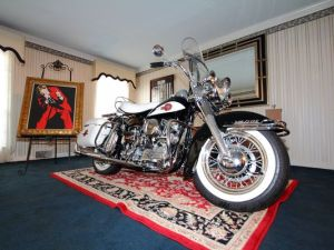 Jerry Lee Lewis' bike, could it go for $1,000,000