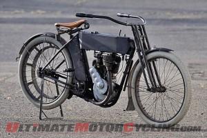 1911 Harley-Davidson Model 7A
