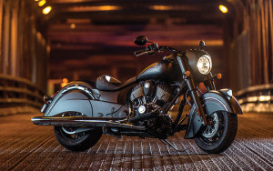 2015 Indian Darkhorse